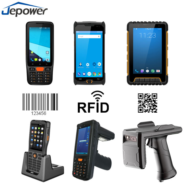 wifi nfc barcode scanner for windows 6.0 rugged handheld pda device gps wince window win ce industrial mobile pda