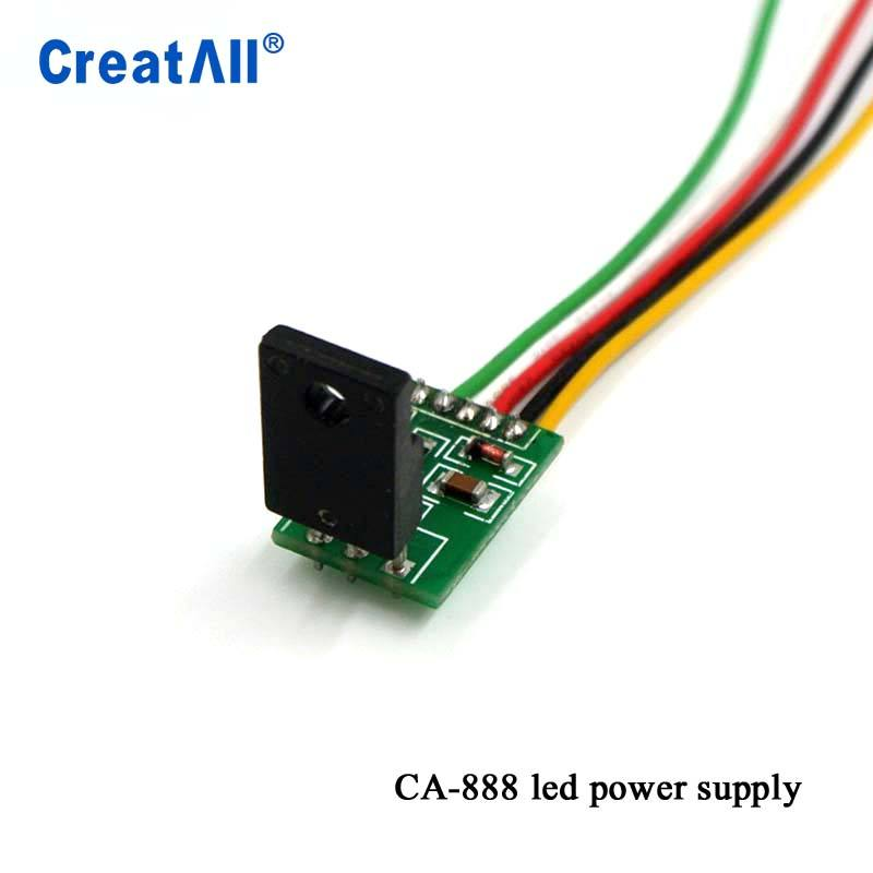 LED LCD TV power supply module CA-888 super LCD power universal display board power window control module