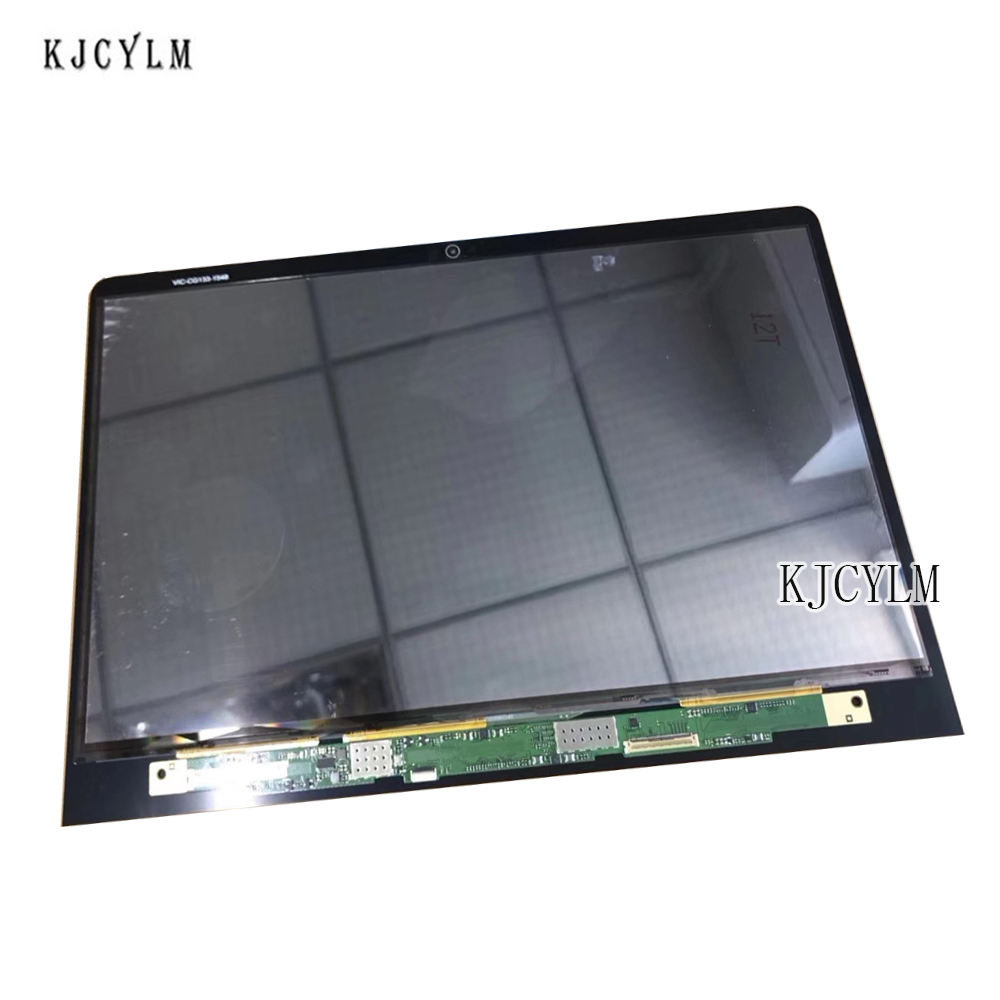 13.3 Inch Laptop LCD Panel LSN133YL02 Assembly For Sumsung ATIV NoteBook 9 Spin NP940X3L