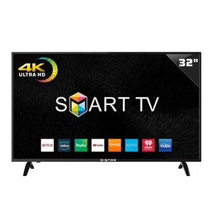 Universale tv al plasma 32 pollici a schermo piatto dello schermo full hd 1080p di smart android tv led con wifi