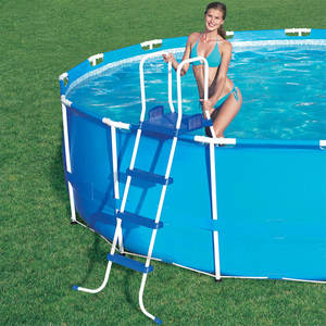 Nuoto piscina scale per intex bestway piscine