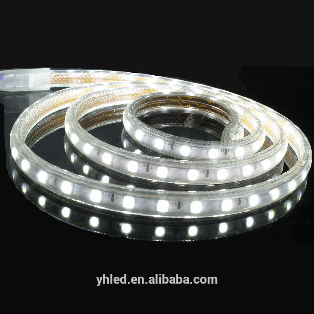 Led Strip for festival Decoration smd5050 110v 220v ETL led strip multifunctional indoor and outdoor led light
