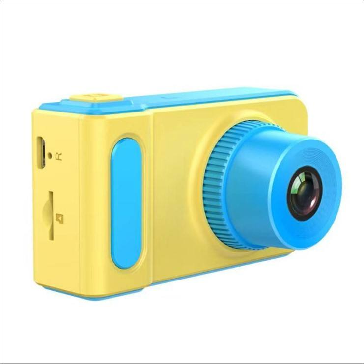 Shenzhen Factory Waterproof HD 720P Sport action kids digital video camera for children children's camera