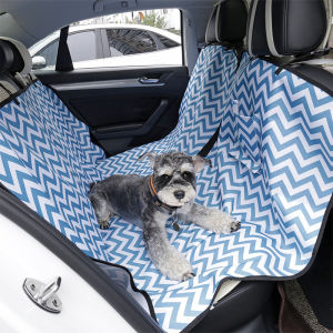 Nuova Estate Pet Dog Car Seat Mat Cane Tappetini Gatto Fresco Forniture Per Animali Da Compagnia