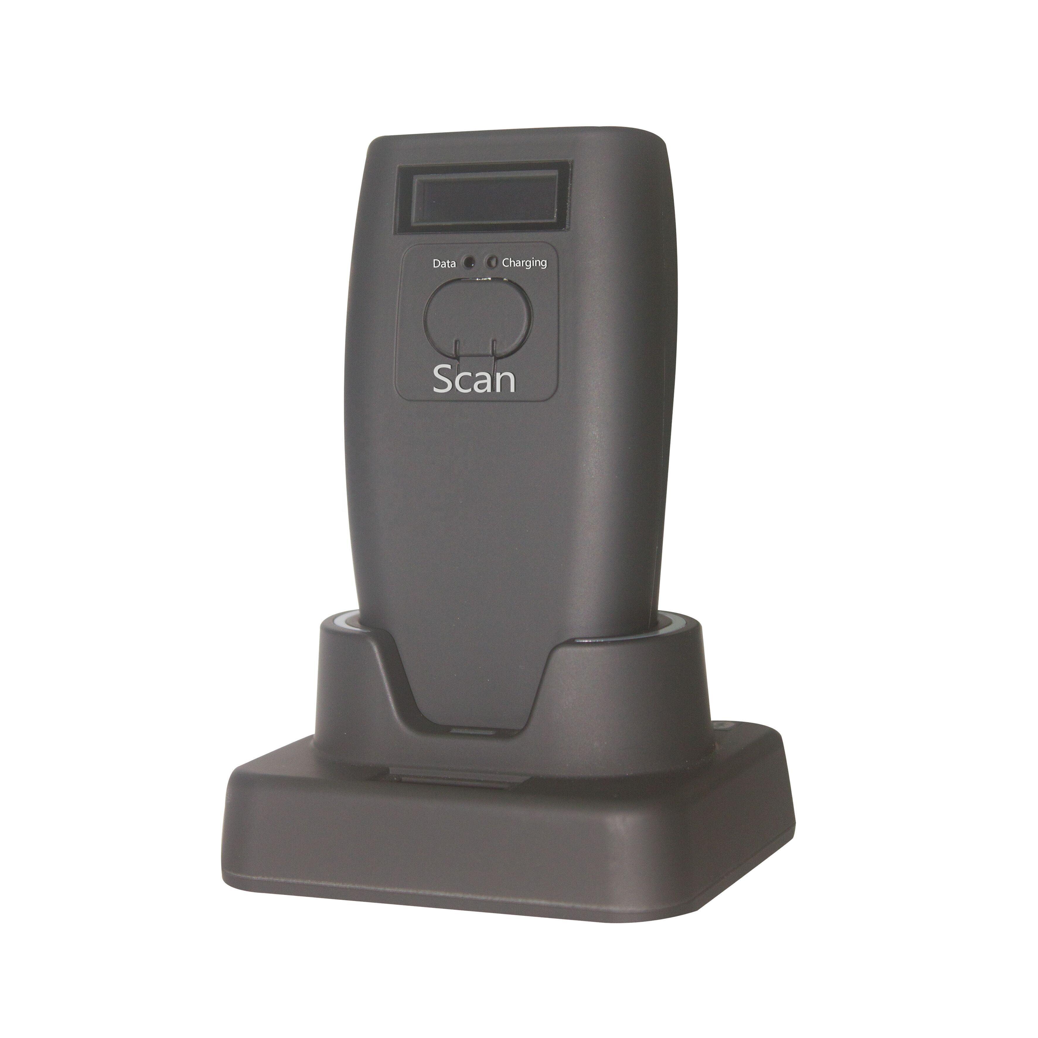 <span class=keywords><strong>Cámara</strong></span> inalámbrica escáner dos dimensiones tamaño legal pantalla escáner de código de barras