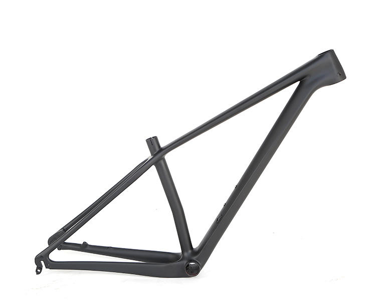 OEM Super light EPS Mould MTB Bicycle 27.5er plus 29er carbon mountainbike frame in mountain bikes