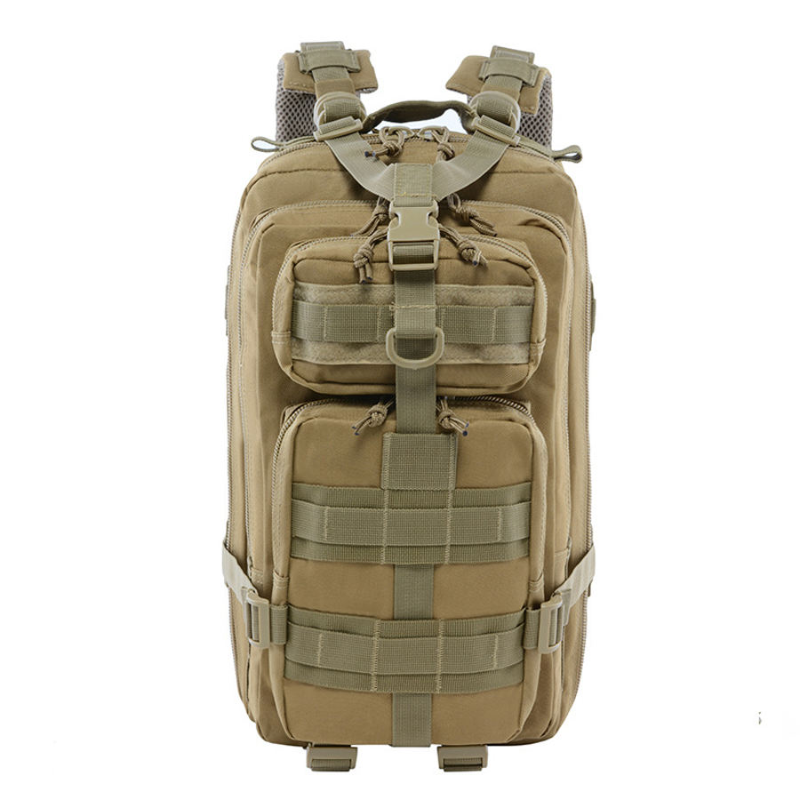 In Stock 군 Tactical Backpack, 수화 Backpack, Army Molle Bug-Out 배낭 백 대 한 사냥
