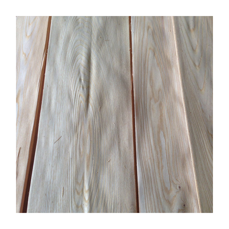Best Price China Elm Wood Veneer High Quality For Plywood