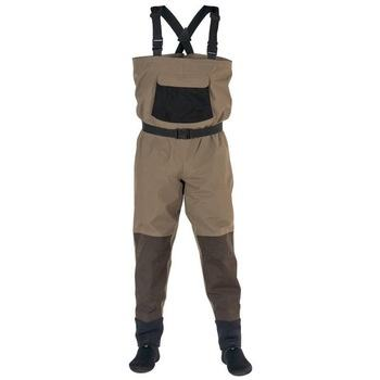 Waders Large Size Durable And Comfortable Breathable Fishing Wader Suits With Boots