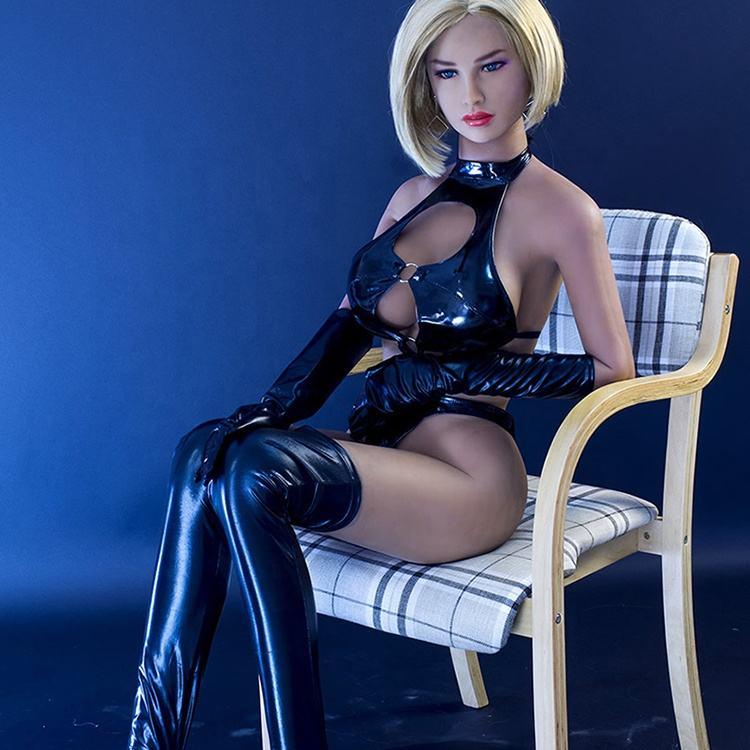 Новые поступления реальные 100% силиконовые реальные сексуальные куклы киска 165 см взрослые Китай секс игрушки куклы