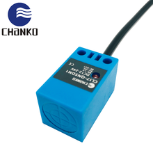 Proximity Sensor for limit control and counting