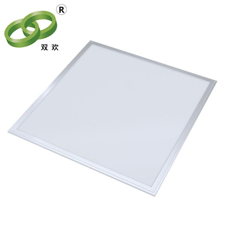 Bas prix bureau plat de plafond lampe LED panneau d'éclairage