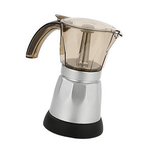 BLX 01 Aluminium Pod Coffee And Tea Maker Machine For House And Office Using
