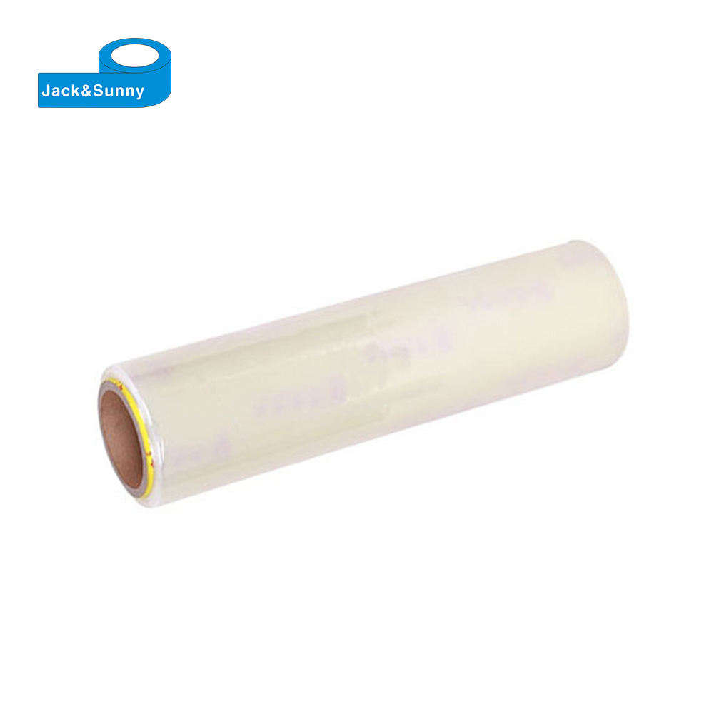 Waterproof Transparent Plastic Cling Wrap