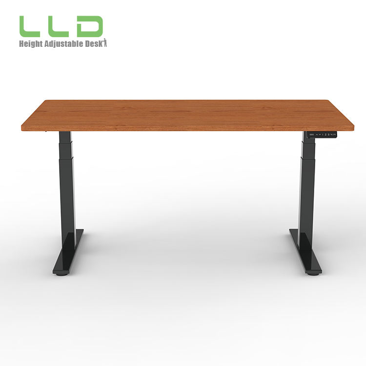 Intelligent Electric Adjustable Standing Up Desk