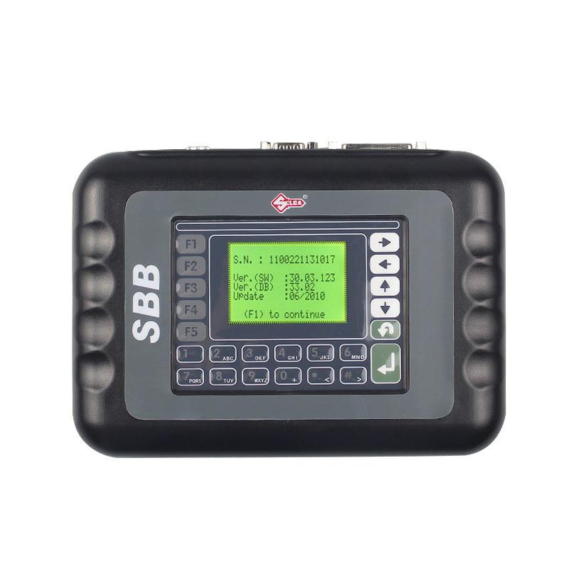 핫 잘 팔리는 silca sbb 키 프로그래머 v33 와 v33.02 (high) 저 (품질