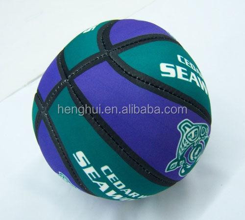 Enfants Jouent Balles Personnalisé Imprimé Petit Basket-Ball
