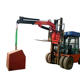 Boom Lift Attachments Extended Reach Forklift CC200ZB3+1