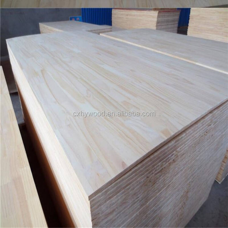 raw wood board for furniture indoor decoration timber plank