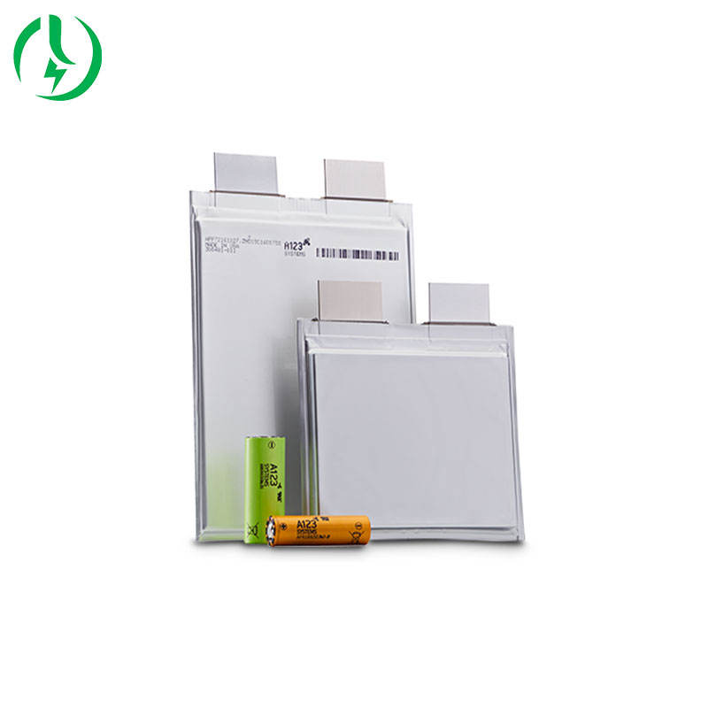 Genuine 20C li-polymer battery lifepo4 a123 20ah 30ah prismatic pouch cell for ESS battery