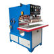 High frequency pvc banner weld machine