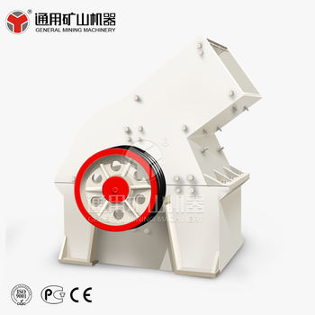new innovation soft stone mining line PC-600x400 hammer crusher with cheapest price