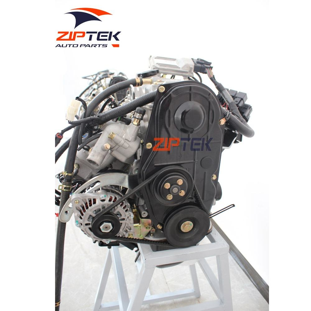 Factory manufactures F10A / 465 complete engine for Suzuki/Changan 1.0L