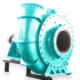 centrifugal 5000m3/h A05 sand booster pump sand dredging pump for dredger with floating body and pipe shijiazhuang