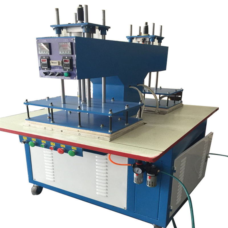 High Quality Hot Stamping And Embossing Machine