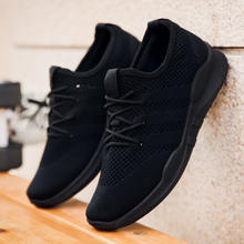 Sport men casual shoes soft light breathable comfortable latest