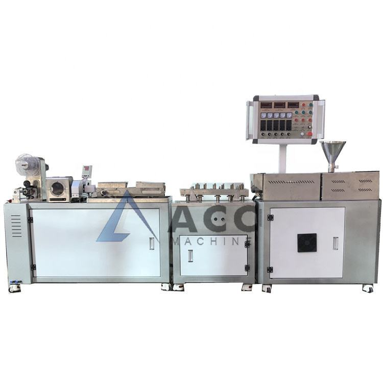 Laboratory Model 3D Filament Making Machine/ABS PLA Printing Filament Extruding Machine