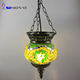 SINOVO china factory directly supplied high quality luxury tiffany crystal chandelier pendant lights