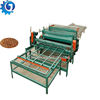 Sales Promotion oil palm EFB long fiber plant long fibers making mattress machine