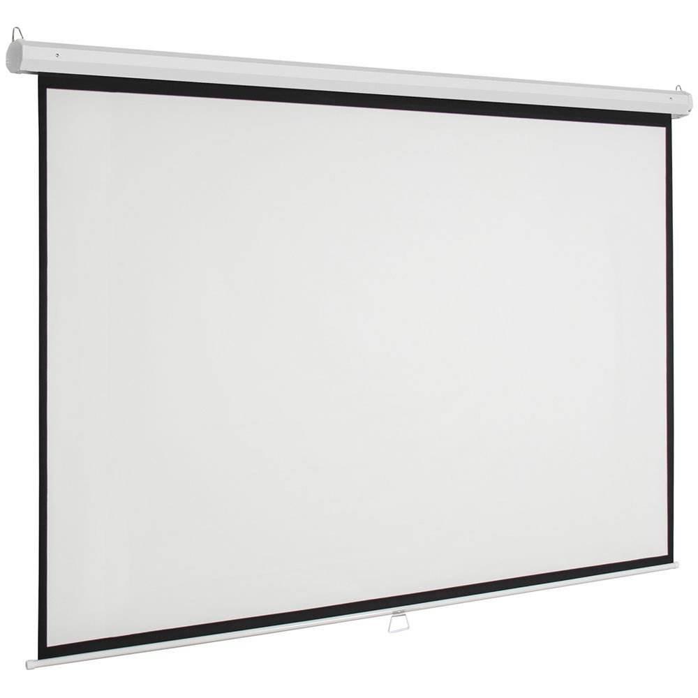 Những gì là tốt nhất màn hình máy chiếu để mua 120 inch 4:3 Tự khóa Màn Hình Máy Chiếu Vải Matt Trắng