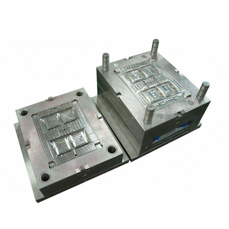 ODM Rj45 Injection Molding