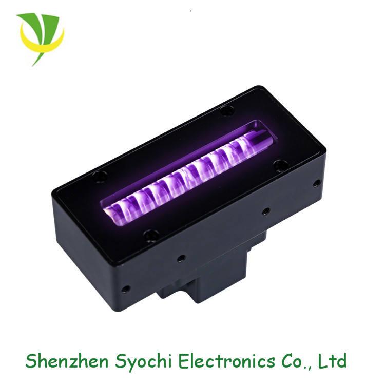 la intensidad de la luz auto ajustar de acuerdo impresora velocidad curado <span class=keywords><strong>uv</strong></span> led SISTEMA DE 395nm led lámpara de curado