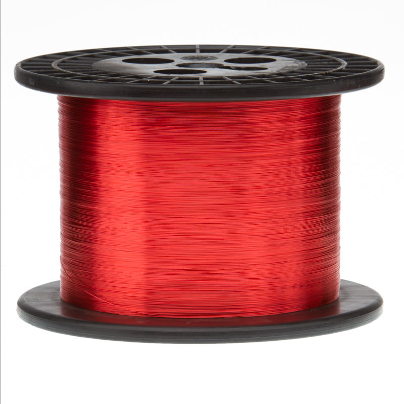 specifications enamelled magnetic copper wire