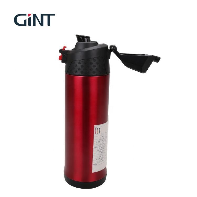 25 oz vakuumisolierte leere bpa-freie, erweiterbare, fair gehandelte flexible Wasserflasche
