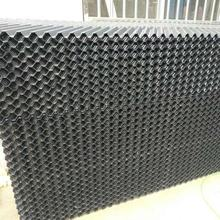 PVC infill media Filling pack cooling tower splash fill fill packs