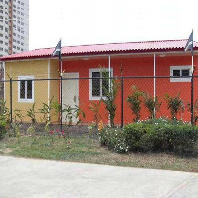 1 dormitorio móvil modular moderno de <span class=keywords><strong>moda</strong></span> paquete plano <span class=keywords><strong>casa</strong></span> villa