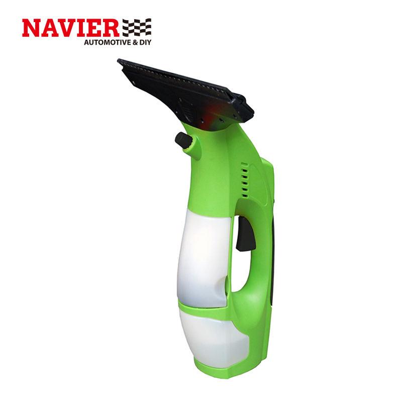 Neue modell elektrische fenster spray rakel mit 2 flasche