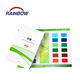 Printing Paint Color Brochure