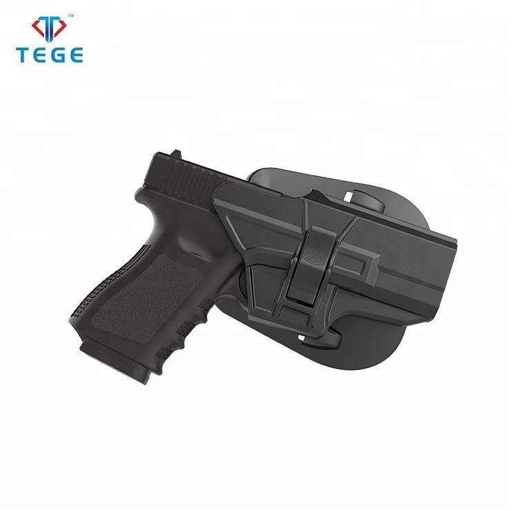 BRS Right Hand Belt Left Hand Holster For Baikal MP-446 Fobus Paddle