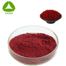 2019 New product Saffron Extract  powder  price CAS  42553-65-1