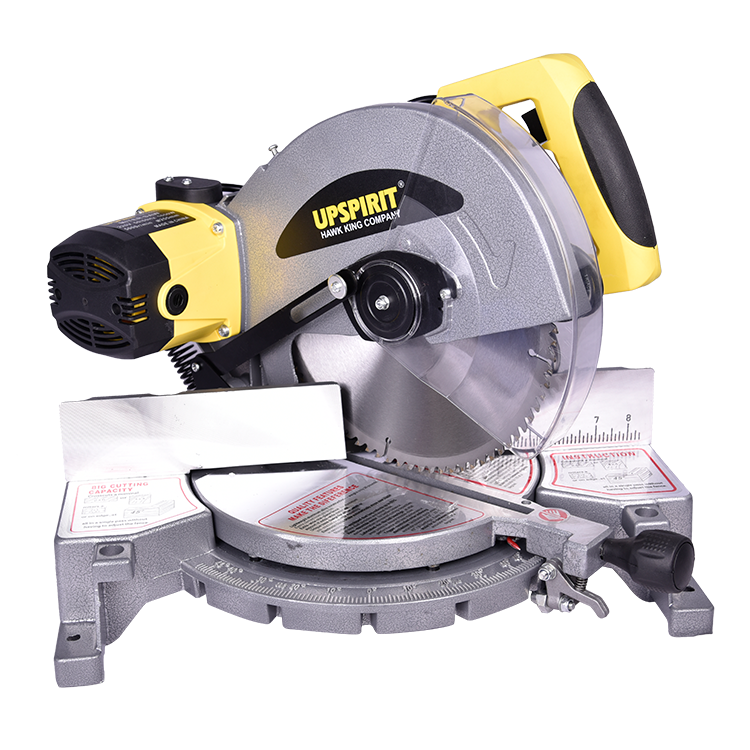 Professional new cordless industrial miter saw
