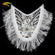 Fashion accessories design services embroidery lace collar accessories for sewing clothes