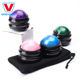 New Arrival Pain Relief Ice Roller Ball Massage Ball with Logo