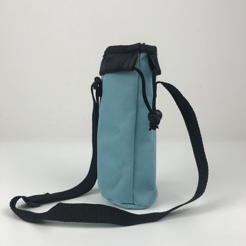 Popular Eco Friendly Small Cooler Bag Handbag For 1.5L Bottle