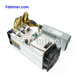 In stock ready to ship Bitcoin Miner ASIC Chip BTC Bitman Antminer S9 S9i 14T 14.5T With Power Supply Psu