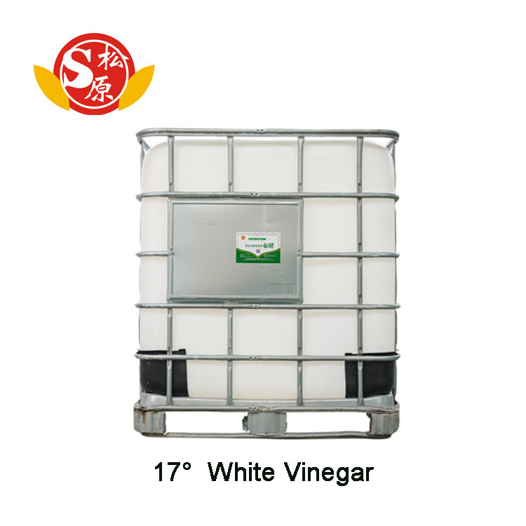 sodium free food products 20% WHITE WINE VINEGAR